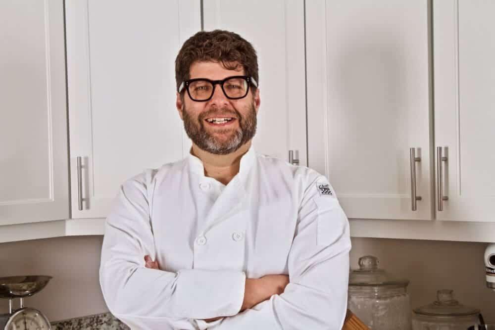 Chef Tariq