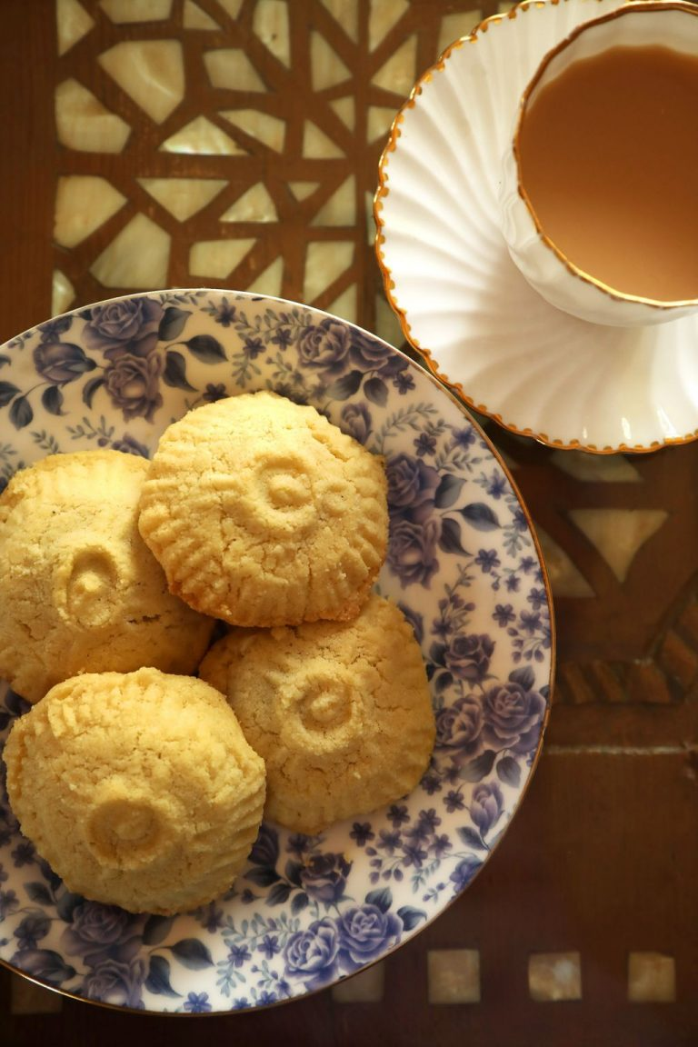 A Delicious Guide to Lebanese Desserts