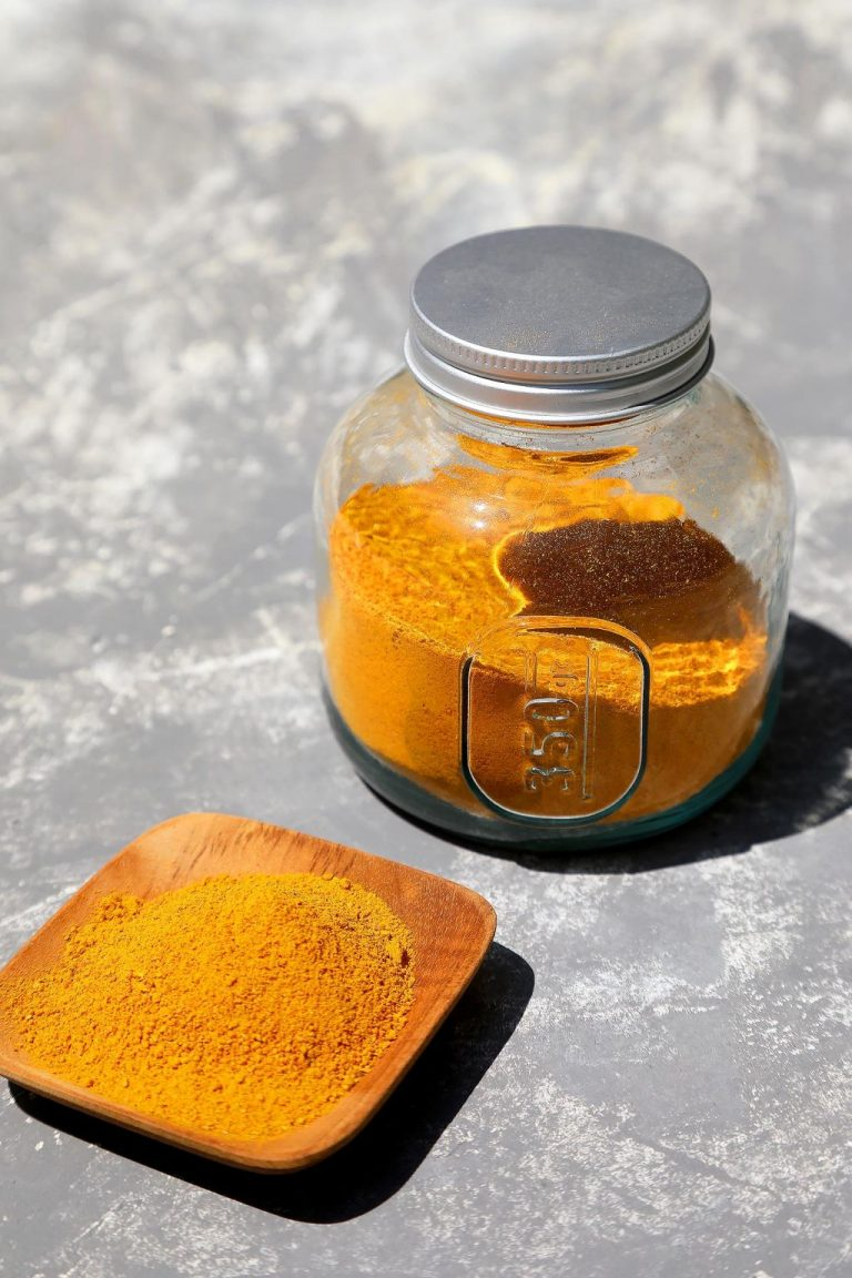 How to Use Turmeric in Your Cooking