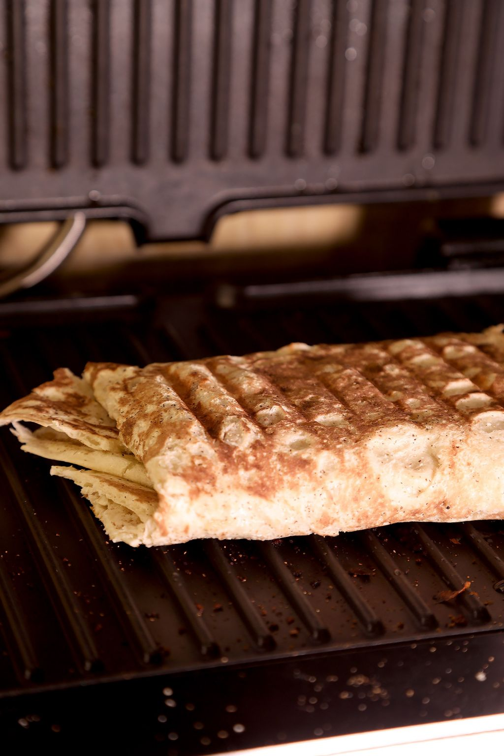 chicken sumac rolls