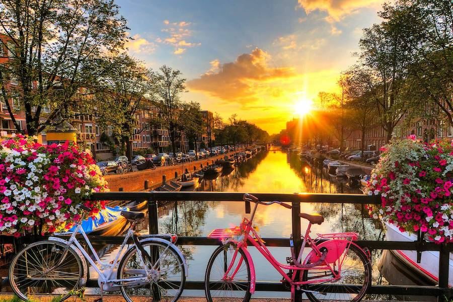 mikes-bike-rental-amsterdam