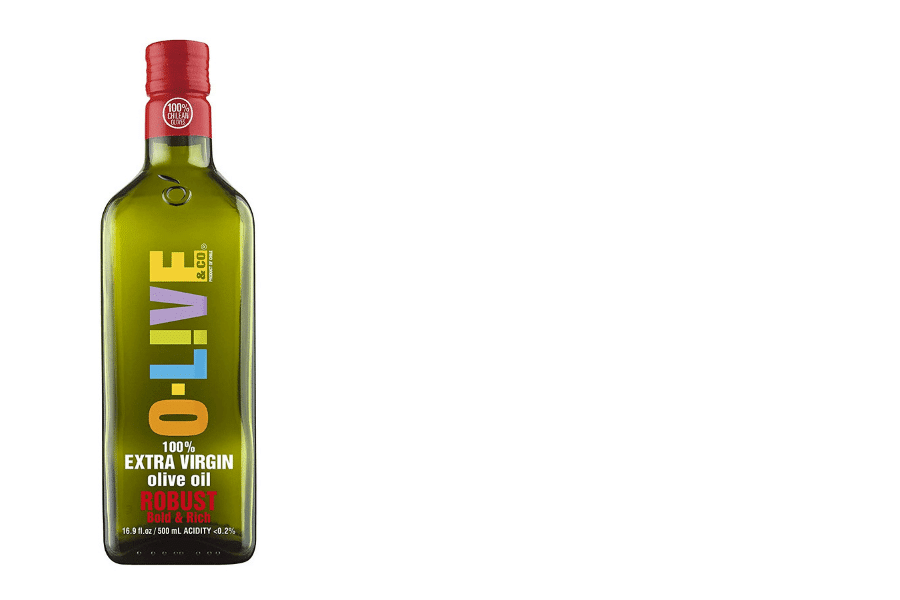 o-live olive oil