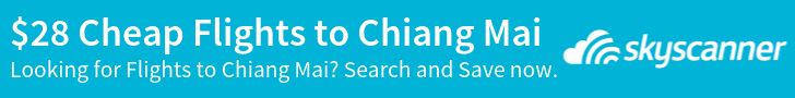 skyscanner chiang mai