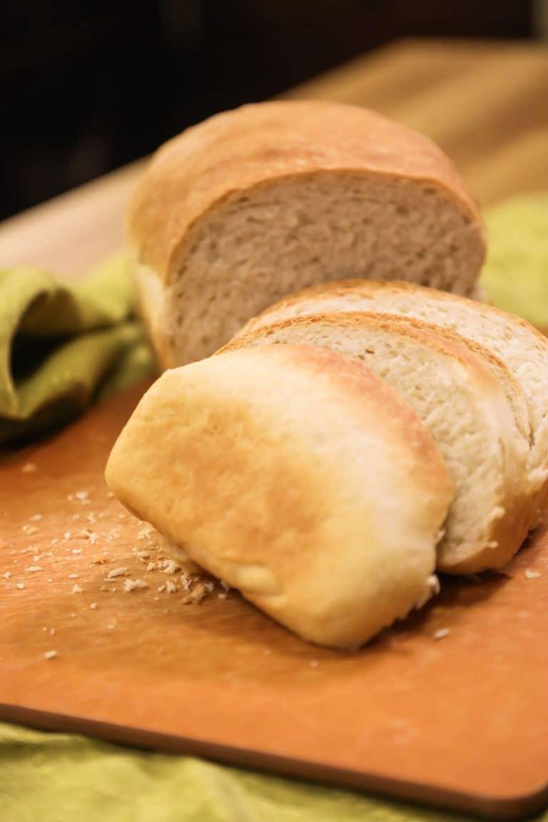 The Tastiest Sourdough Sandwich Bread