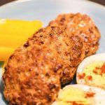 chicken breakfast sausage