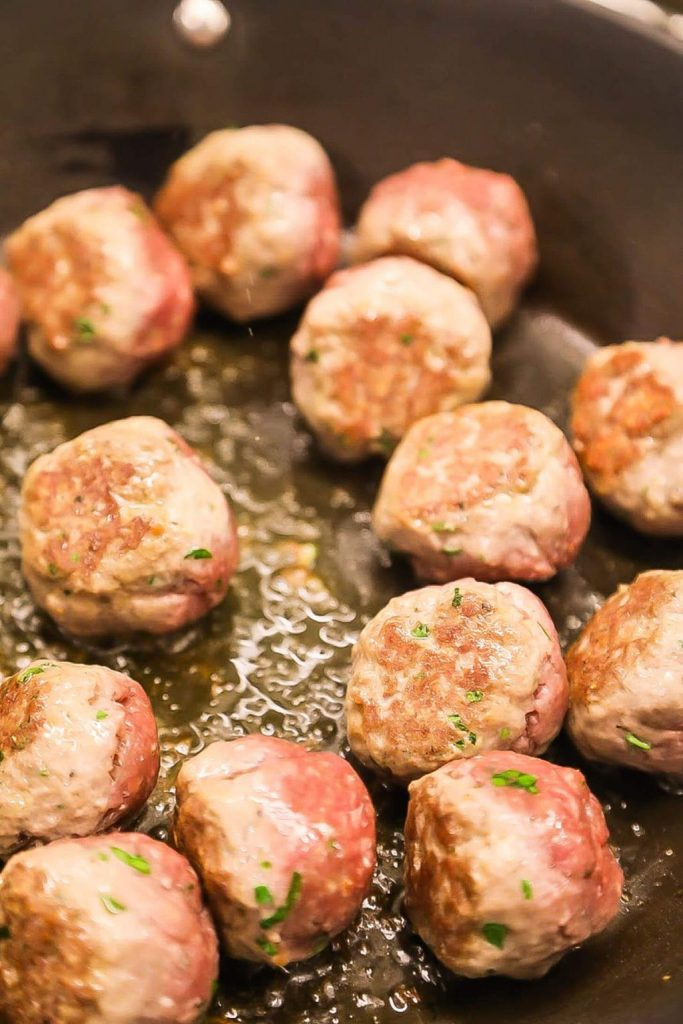 meatballs without breadcrumbs