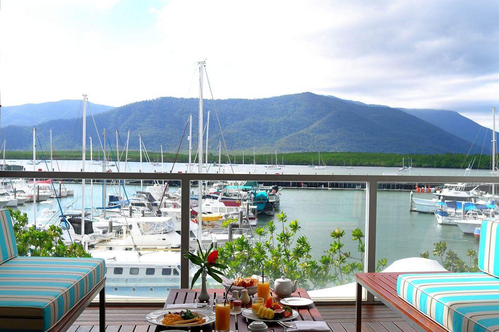 the marina shangri-la