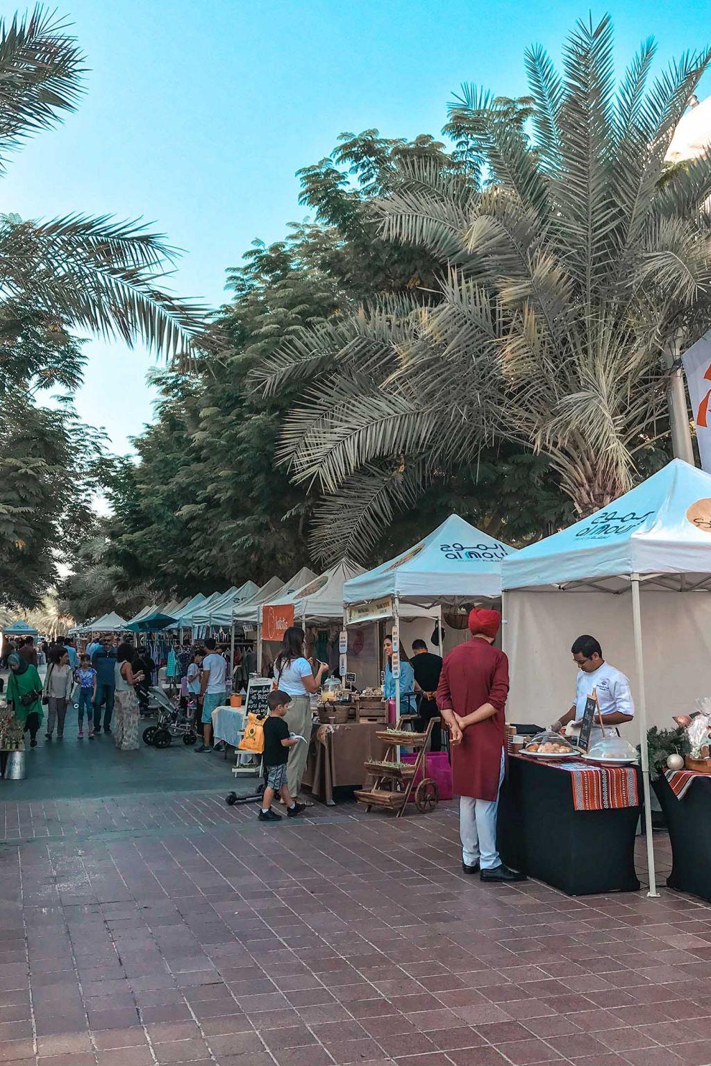 market in muscat oman