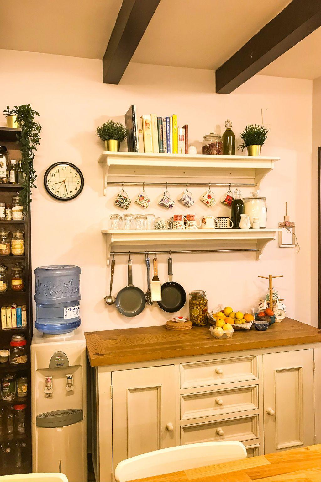 IKEA kitchen upgrade