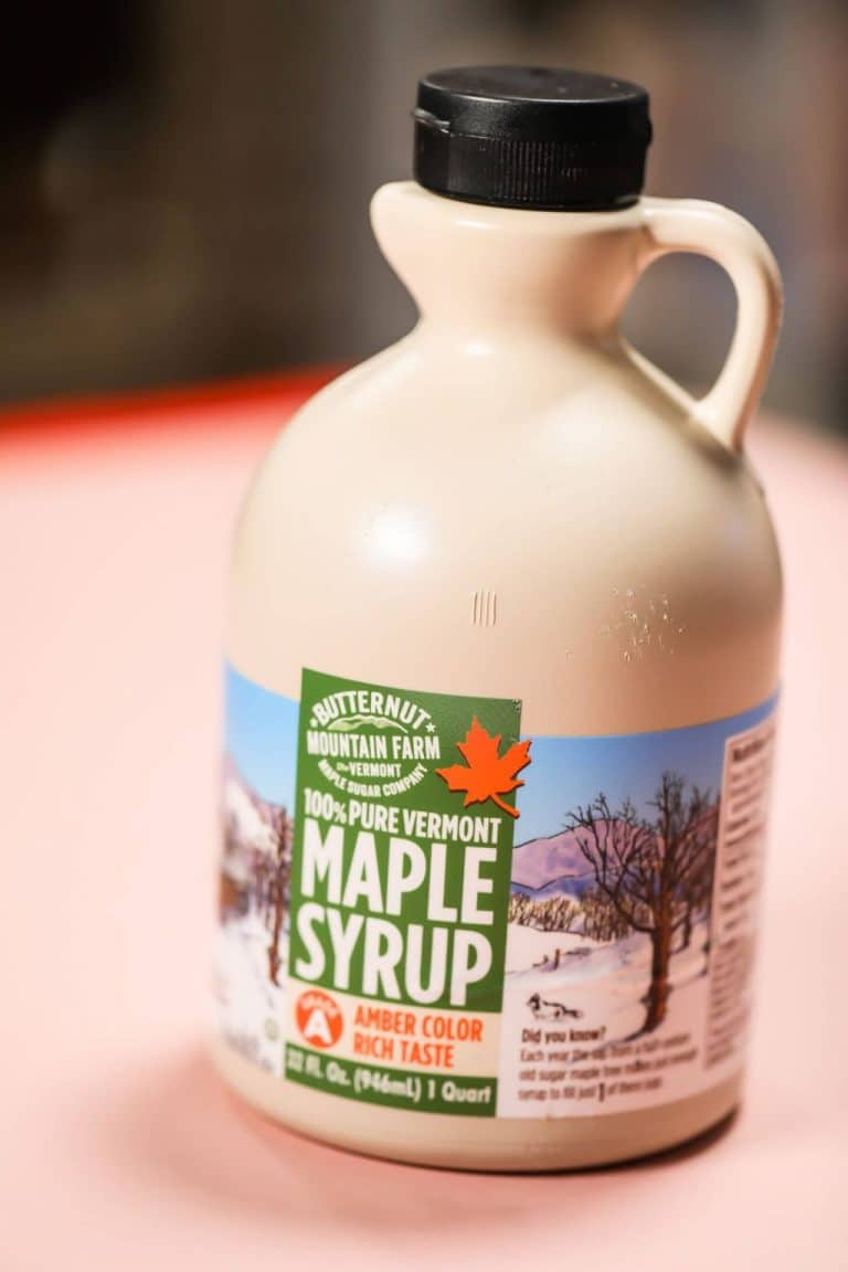 Why Vermont Maple Syrup Is The Best