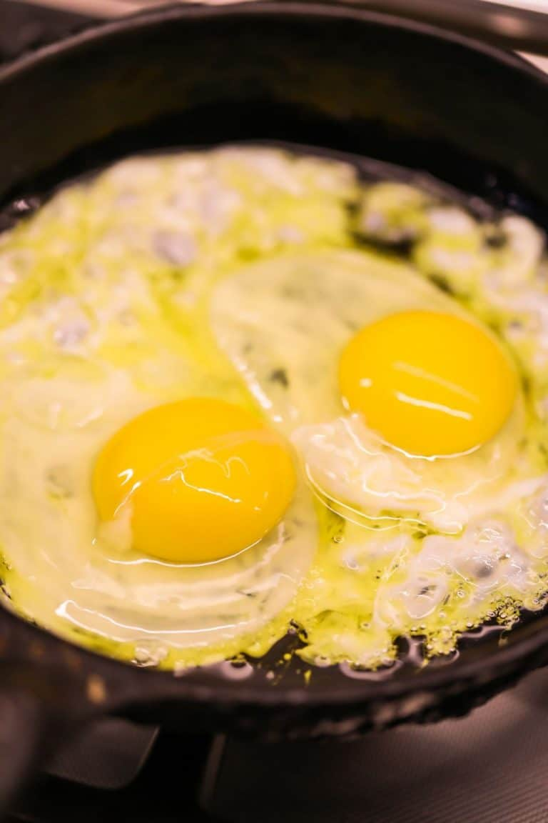 Best Pan for Eggs: From Scrambled to Fried