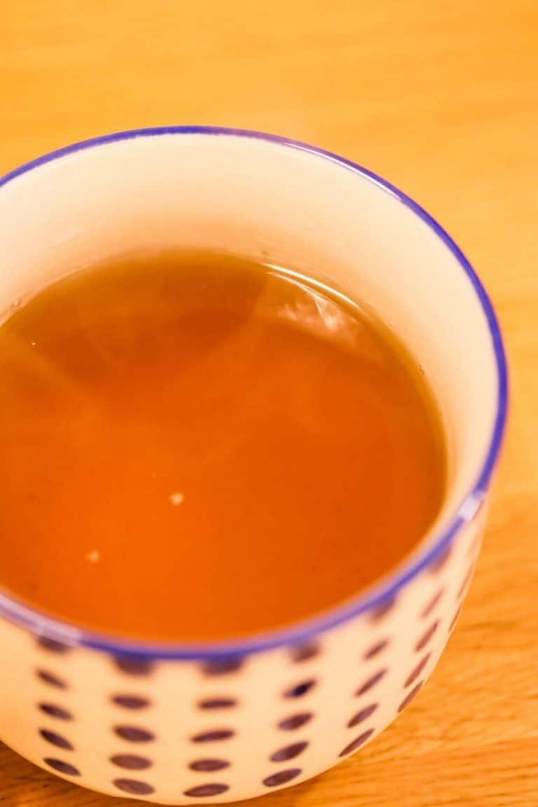 How to Make Sage Tea