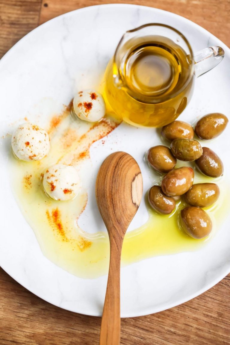 Best Olive Oil Brands in the World