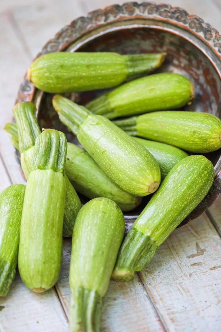 How to Freeze Zucchini for Best Results
