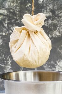 cheesecloth substitutes