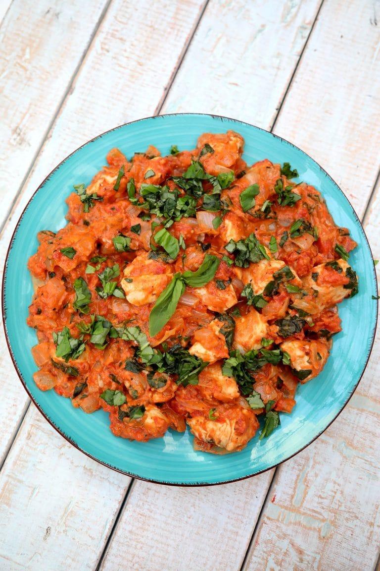 Chicken Pomodoro (Good Hearty Food)
