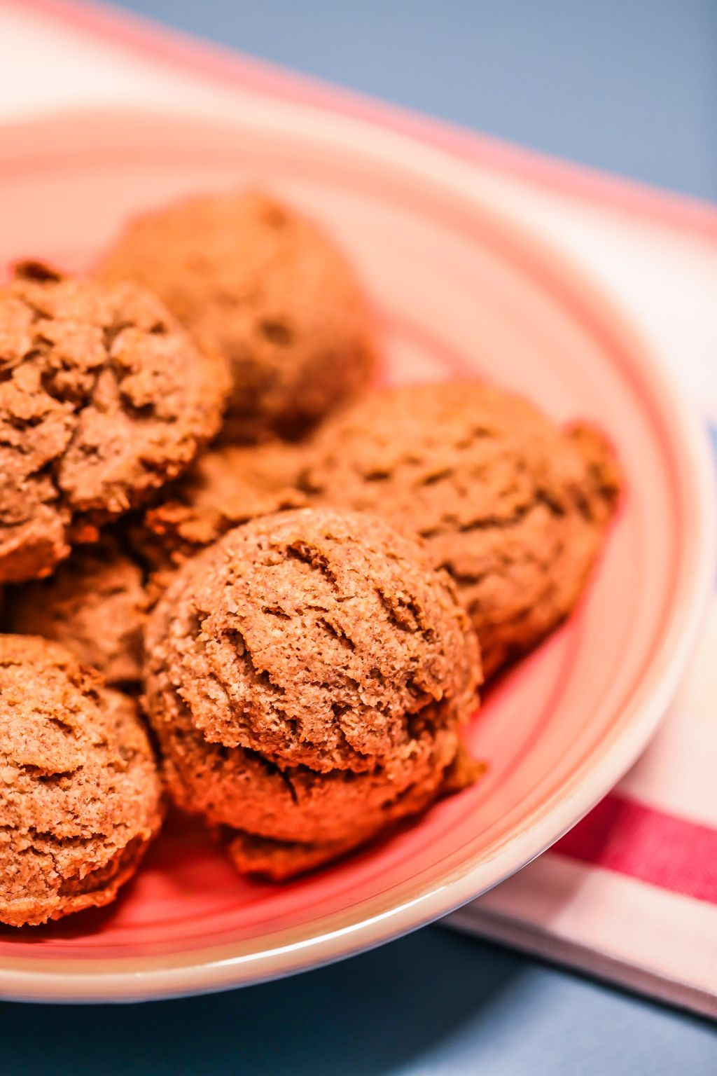 Almond Flour Biscuits (Gluten Free)
