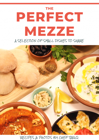 Perfect Mezze eBook